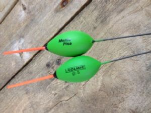 Colmic Menta Pisa Pole Float
